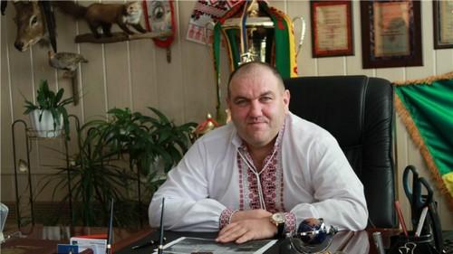 Президент Ингульца обещает стадион уровня Премьер-лиги
