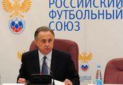Виталий МУТКО: «Сборная России испытывает колоссальные проблемы»