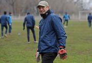 Вадим ДЕОНАС: «Всегда хотелось вернуться на тот же уровень»