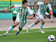 U-21: Карпаты отыгрались с Олимпиком, уступая 0:2