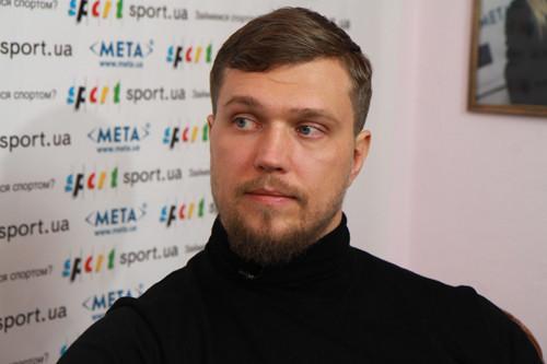 Сергій КОНЮШОК: «Цей сезон був найкращим, але і найважчим»