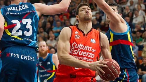 Вячеслав Кравцов побил рекорд чемпионата Испании