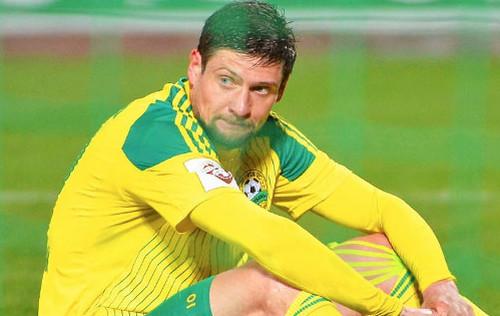 Андрей КОБЕЛЕВ: «Селезнев не горел желанием идти в Динамо»