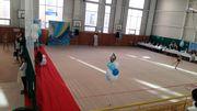 Классификационный чемпионат Киева — 2016