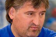 Владимир ГОРИЛЫЙ: «Третье место в группе для Динамо было бы успехом»