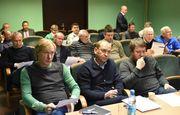Блохин проходит переподготовку вместе с Фоменко и Коньковым