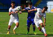 Динамо U-19 провело тренировку в преддверии поединка с Бешикташем
