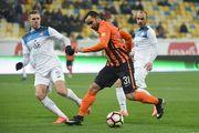 ИСМАИЛИ: «Хорошо, что мы увеличили отрыв от Динамо»