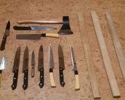 Ультрас Бешикташа приехали в Украину с ножами и топорами