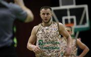Кольченко стал игроком Черкасских Мавп