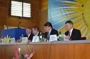 Игорь Жданов инициировал создание программы развития инфраструктуры