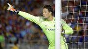 Асмир БЕГОВИЧ: «Вратари кажутся немного сумасшедшими»