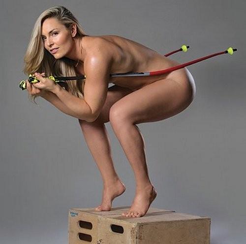 Сексуальная спортсменка hfpltkfcm