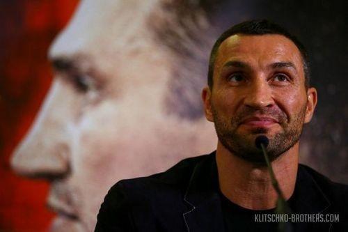 Первый тренер Кличко: «У Владимира есть еще 2-3 года»