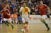 На пути к квалификации ЧЕ-2018: Хорватия дважды побеждает Нидерланды