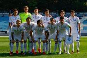 Динамо U-19 – лучшая команда группового раунда Юношеской Лиги УЕФА