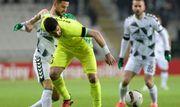 Гент вырывает путевку в плей-офф Лиги Европы
