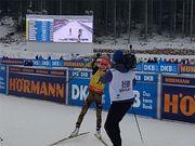 Поклюка-2016. Лаура Далмайер — лучшая в спринтерской гонке