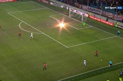УЕФА открыл дело на Зарю