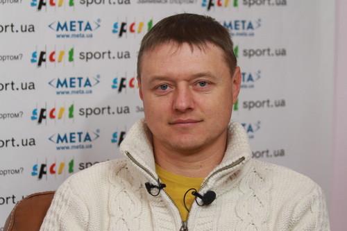 ЛЕВИЦКИЙ: «Не перешел в Динамо, потому что дал согласие Сент-Этьену»