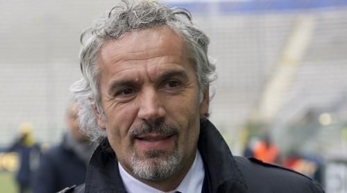 Роберто ДОНАДОНИ: «Не думаю о возможном увольнении»