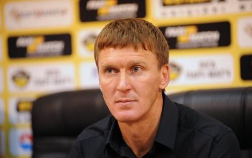 Василь САЧКО: «Ті, хто сьогодні вийшов, почули тренерів»