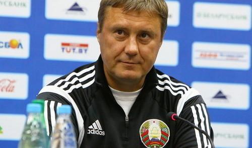 Вадим ШАБЛИЙ: «С Хацкевичем расторгли контракт без всяких оснований»