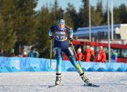 Юниорский кубок. Украина заняла пятое место в женской эстафете