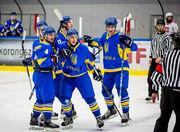 Молодежная сборная Украины остается в Первом дивизионе