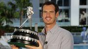 Би-би-си признала теннисиста Энди Маррея спортсменом года