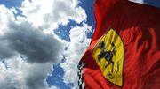Новый болид Ferrari представят 24-го февраля