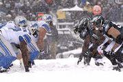 Финишная прямая регулярки NFL. SportHub #69