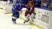 Сборная Украины по хоккею продолжает молодеть