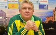 Сергей ТАШУЕВ: «Есть желание поработать в Европе»