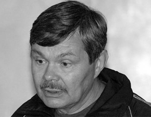 Скончался бывший игрок Зари Юрий Колесников