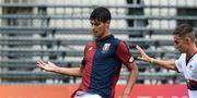 В Серии А дебютировал 15-летний футболист