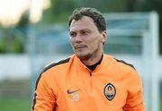 Пятов стал лучшим вратарем первой части чемпионата Украины