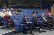 Карпаты не хотят Элит-лигу юношеского чемпионата Украины