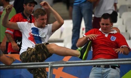 Российский фанат после освобождения остался во французской тюрьме