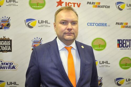 Дмитрий ПИДГУРСКИЙ: «Жалко, когда матчи потеряли интригу»