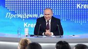 ПУТИН: «Информатор ВАДА таскал допинг в Россию»