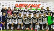 Игроки Динамо принесли победу аматорской команде на Кубке Демьяненко