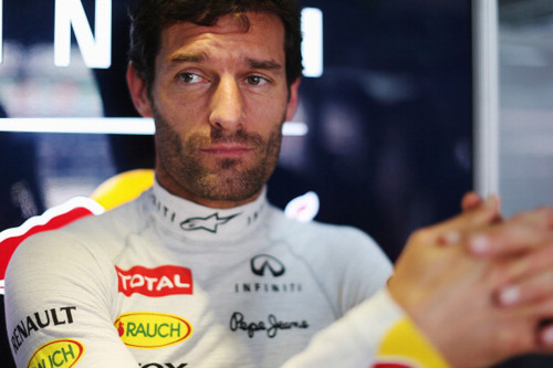 Марк УЭББЕР: «Год в Формуле 1 порой идёт за два»