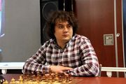 Украинцы лидируют на чемпионате мира по быстрым шахматам