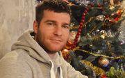 Йован МАРКОСКИ: «Желаю, чтобы в новом году в Украину пришел мир»