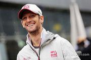 Роман ГРОЖАН: «Я чувствую, что важен Haas F1»