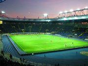 Инспекция УЕФА осталась довольна Харьковом