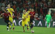 «В конце матча Турция лучше двигалась и играла»