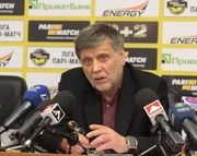 Сергей КЕРНИЦКИЙ: «Очки посчитаем в конце сезона»