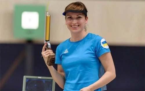 Костевич завоевала бронзу в финале Кубка мира по пулевой стрельбе